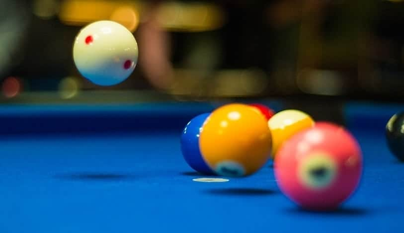 What Happens When A Pool Ball Goes Off The Table? (Pictures Included) U2013  Supreme Billiards